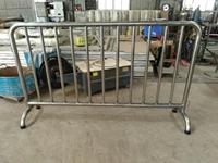 东莞护栏厂家GF-304活动护栏多少钱一个