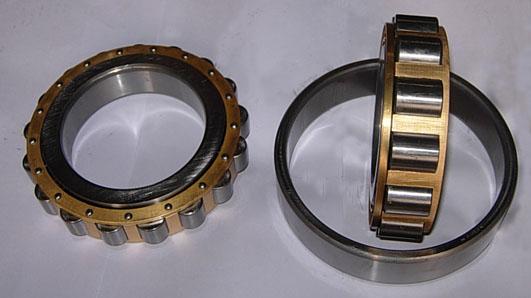 SKF圆柱滚子轴承RNU209型号青岛瑞德源轴承精工