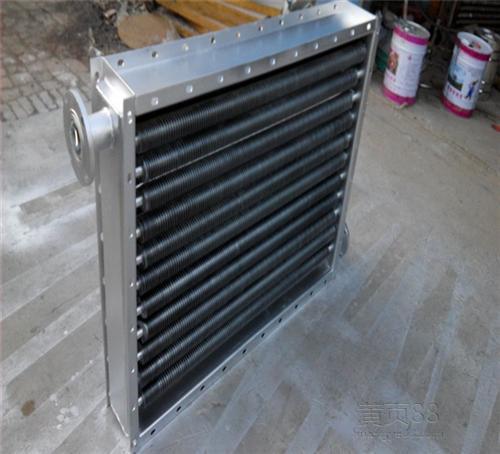 翅片管散热器价格