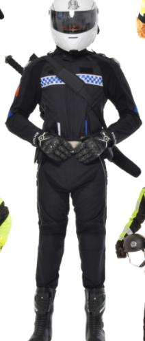 特警骑行服|警用骑行服|特巡警骑行服|