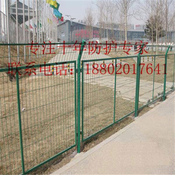 白沙道路护栏网批发 儋州交通围栏价格 海南绿化带隔离网厂家
