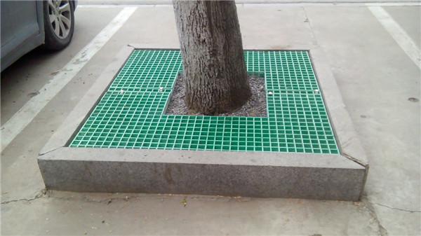 武汉护树板