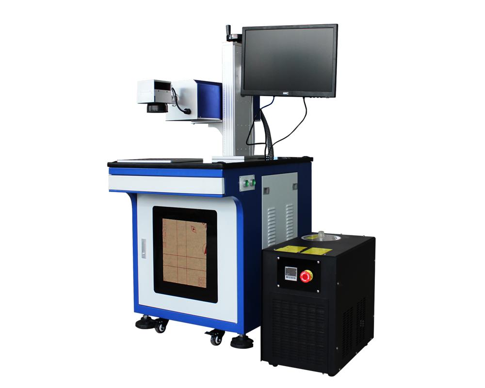 广州码清紫外激光打标机,玻璃激光打码机,工艺品激光打字机厂家直销