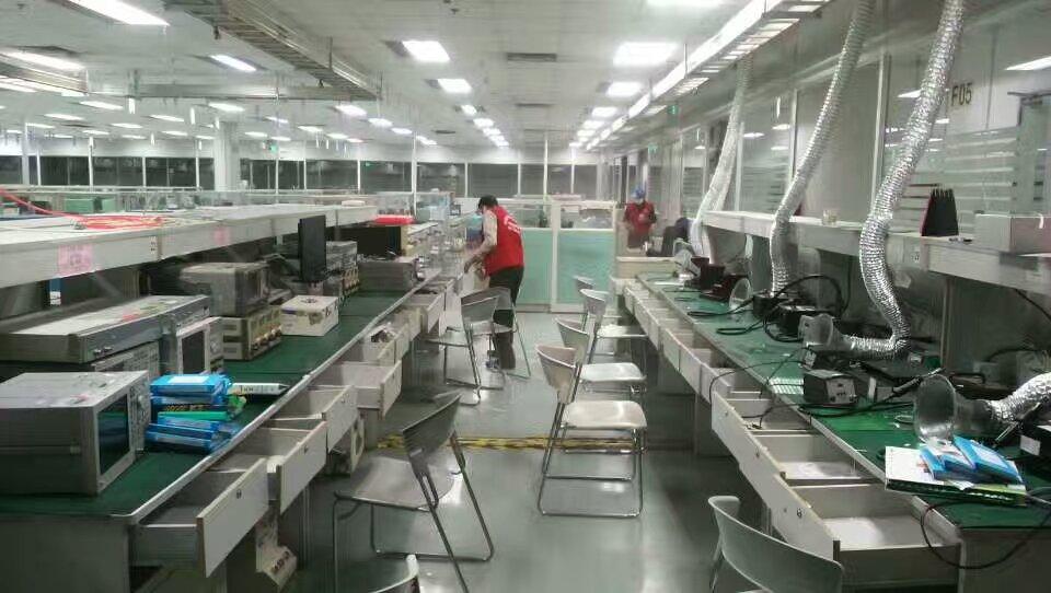 深圳宝安福永处理甲醛公司 除甲醛检测超标