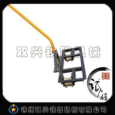 铁路便携式液压起拨道器_液压起拨道机械_生产制造