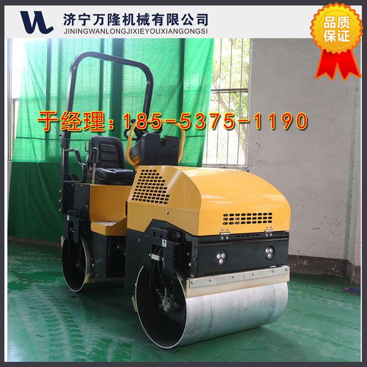 湖南小型压路机生产厂家  驾乘式振动压路机哪里有卖的