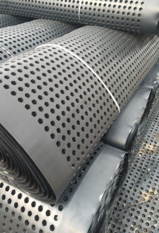 阻根板|车库顶板滤水板|园林绿化隔根板厂家直销