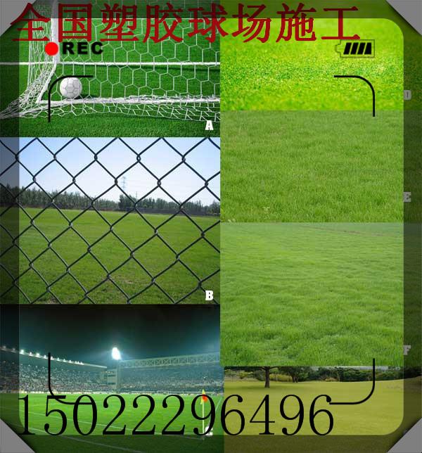 天津人造草坪|天津人造草坪足球场施工-设计|橡胶颗粒、石英砂|填充