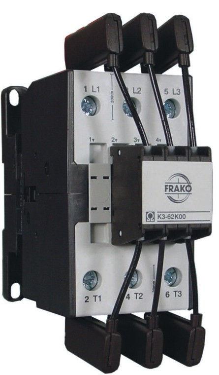 FRAKO电容器-FRAKO电容器
