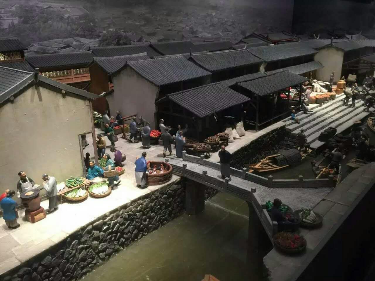 房产、工业、展览展示模型设计制作