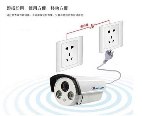 【供】苏州即插即用网络摄像机安装