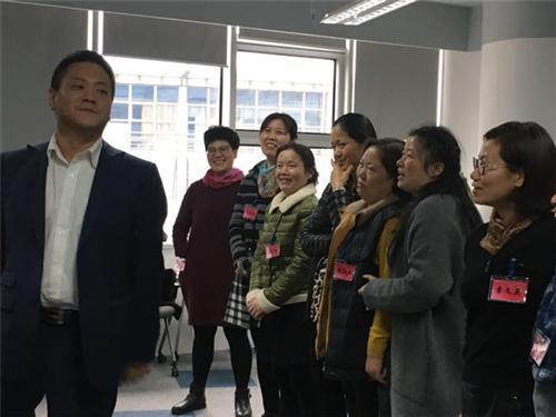北京市朝阳区企业内训,中陶国际,企业内训