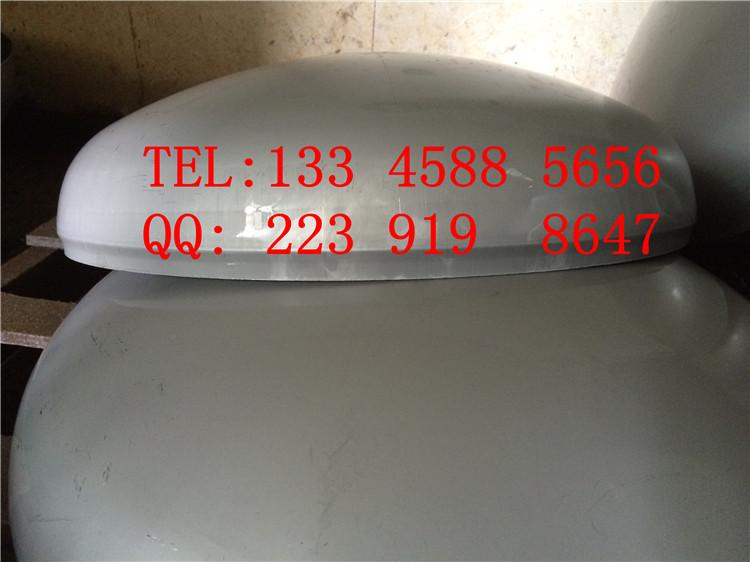 310S缩口封头厂家304抛光缩口封头定做316L缩口封头厂家
