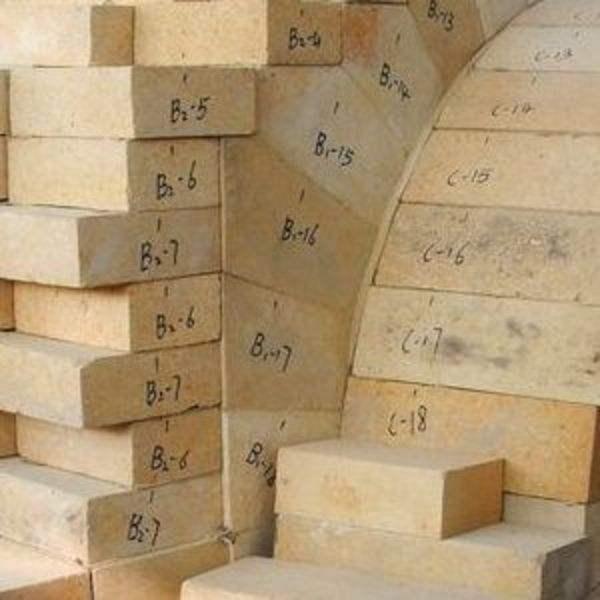 低气孔粘土砖价格  三低粘土砖厂家