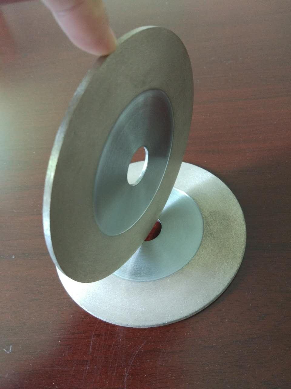 郑州留石金刚石树脂砂轮