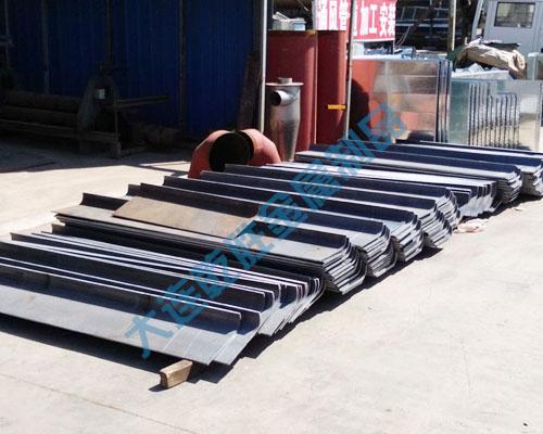 剪板折弯加工-大连剪板折弯-大连金属加工