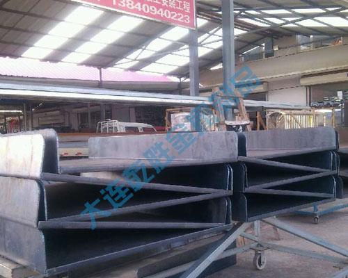 铝件-铝合金制品加工-大连铆焊