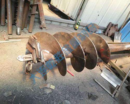 焊铜焊铝-大连铆焊-大连铆铜铆铝-特殊铆焊件
