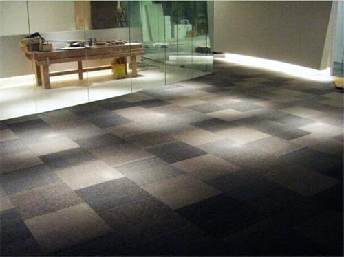 【厂家直销,质优价廉】_渭南方块地毯_方块地毯公司