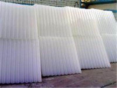 用于生活用水沉淀蜂窝斜管填料 质优价廉