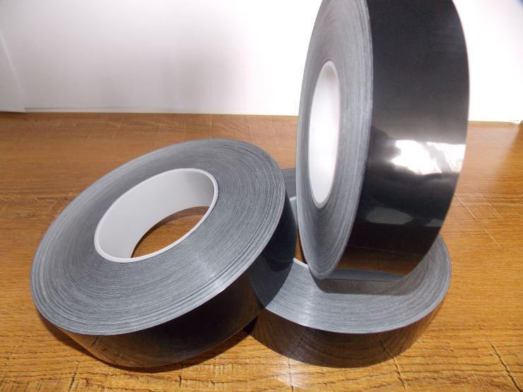 硅胶双面胶带 AB双面胶带 替代3M9731 硅橡胶贴合双面胶带