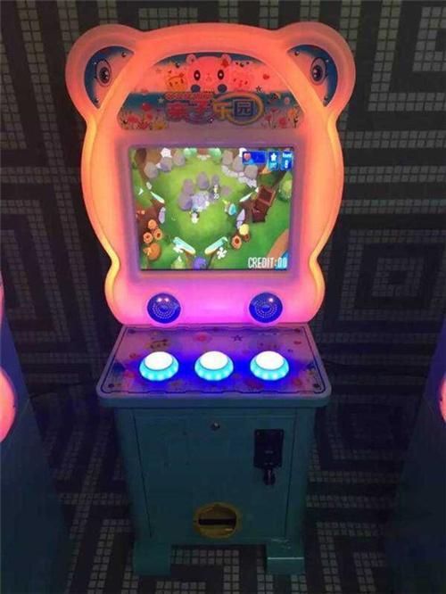 儿童电玩设备可回收可卖、呼和浩特市电玩设备、华悦动漫
