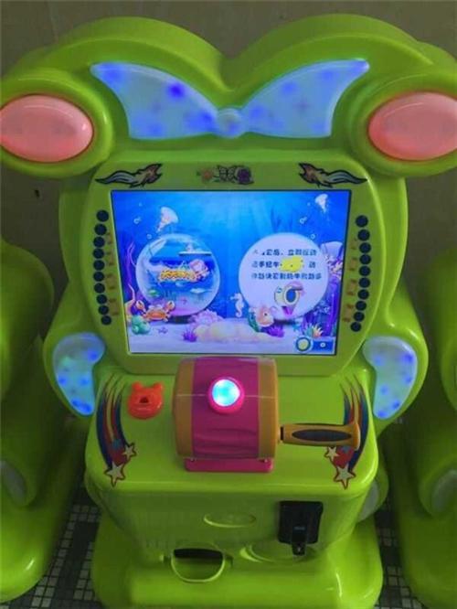 游乐电玩设备厂家搞促销,十堰市电玩设备,华悦动漫