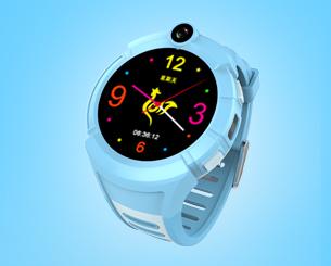新款儿童定位手表 智能手表厂家