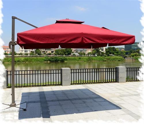 铝香蕉伞、湖北香蕉伞、郑州宏源(多图)