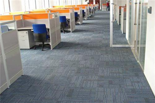 办公地毯批发价格、办公地毯、大于地毯西北经销处(多图)