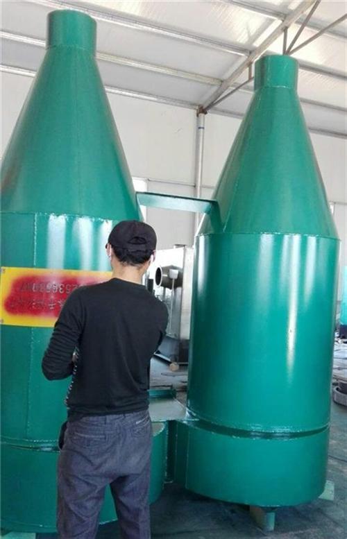 滚筒烘干设备 利泰农副产品烘干设备 高岭土滚筒烘干设备