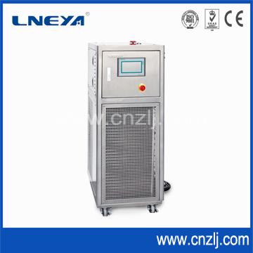 无锡冠亚控物料温度安全环保TCU制冷加热一体机