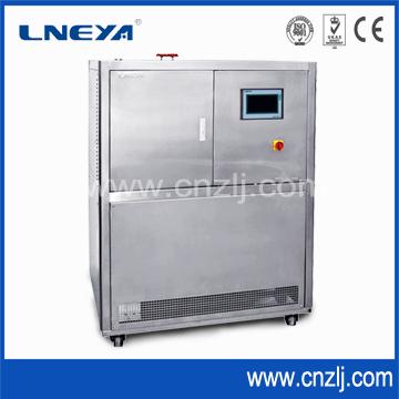 厂价直销无锡智能控温配套玻璃反应釜高低温一体机