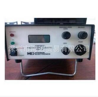 湾边贸易优势供应美国原厂正品Monroe ISOPROBE静电仪244A