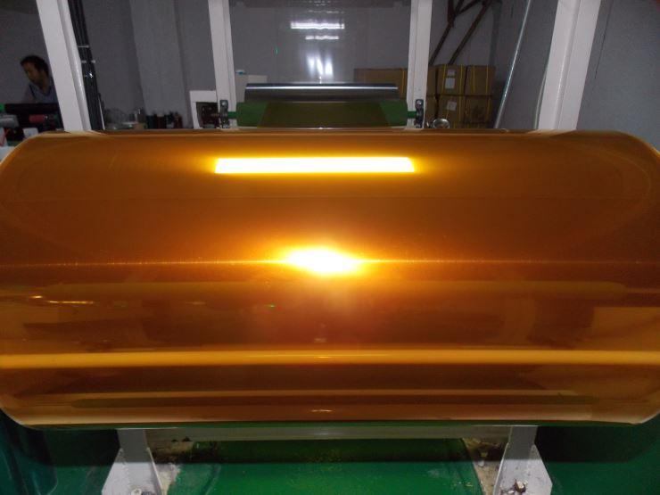 金手指胶带0.05mm厚聚酰亚胺胶带
