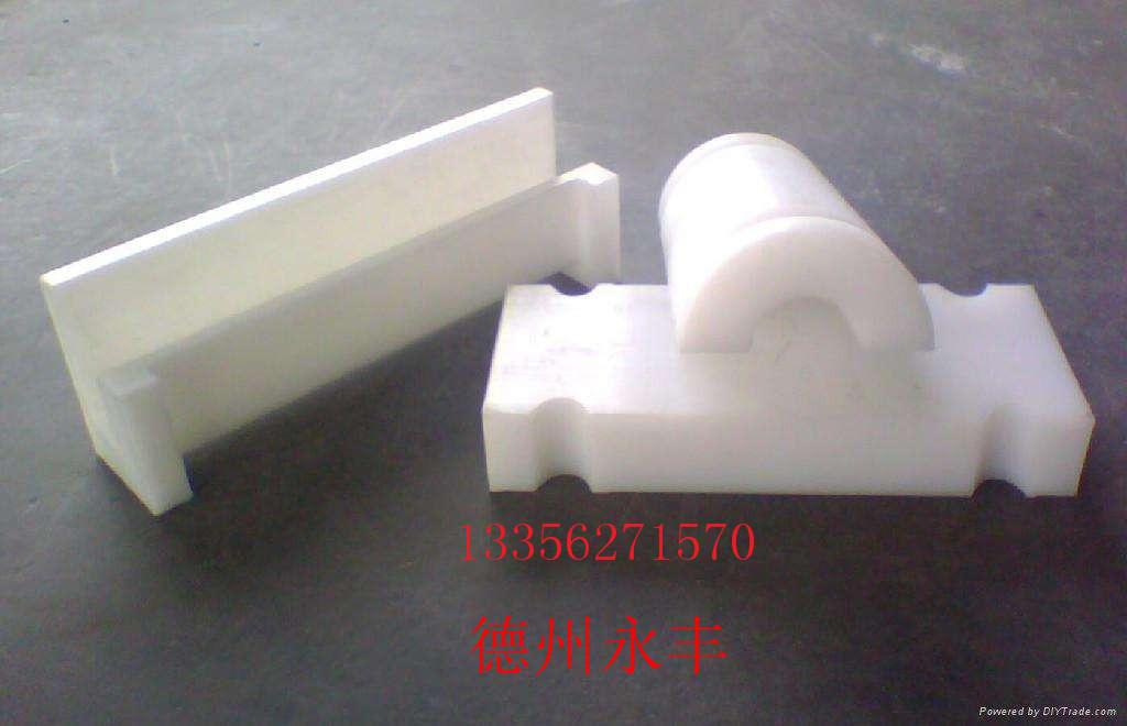 定做生产高分子聚乙烯尼龙板材 耐磨异型件加工