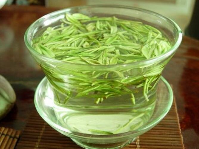 尚礼村白茶是什么茶 有什么功效作用