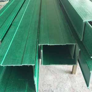 供甘肃张掖玻璃钢电缆桥架和武威电缆桥架