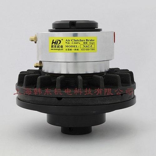 湖州气动离合器&气动摩擦式离合器NAC-20