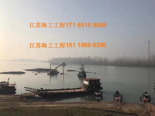 忻州市沉放水下管道工程公司资质_