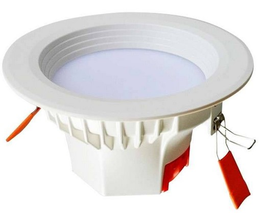 OSRAM 3.5W/3000K 凹面明睿LED筒灯 疯抢价