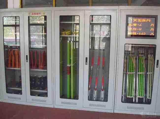安徽淮北安全工具柜厂家报价@普通安全工具柜规格型号