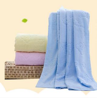 毛巾纯棉毛巾情侣浴巾女士浴巾加厚浴巾商超毛巾批发