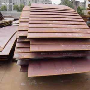 供甘肃容器板和兰州优质锅炉板