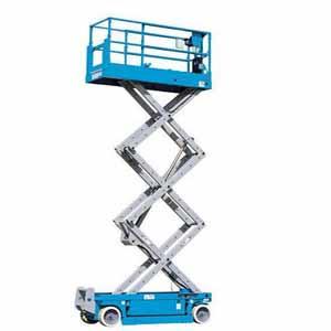 供银川升降机和宁夏剪叉式升降机特点