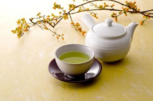 尚礼村茶专家为您揭秘每天喝茶的好处