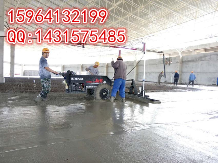 天津EV850-2楼层混泥土激光整平机