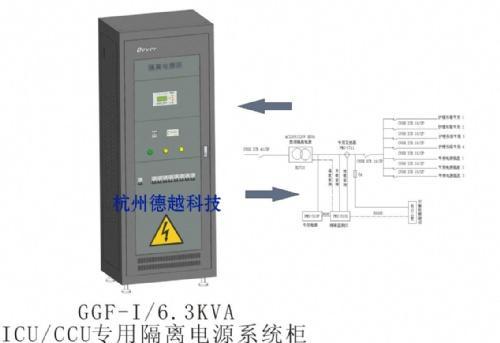 VNTR08 隔离变压器