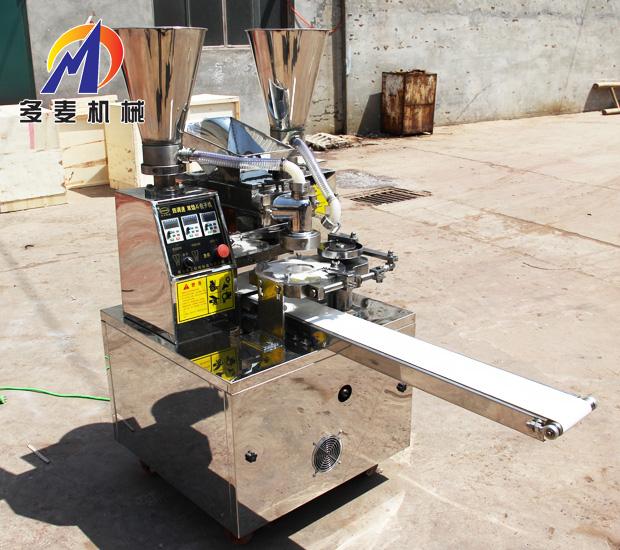 河南漯河全自动小型包子机免费培训面点工艺