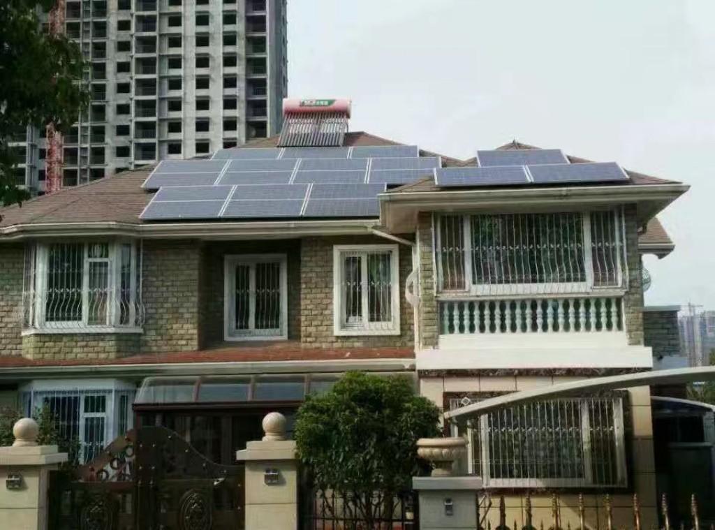 山东青岛光伏发电并网补贴,光伏发电系统安装